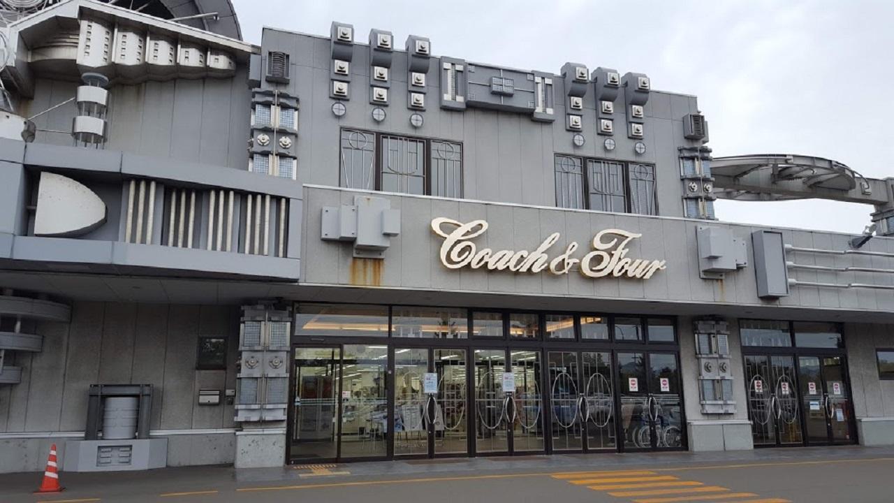 コーチャン フォー 新川 札幌のカフェ&レストラン インターリュード